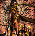 Old Church by Michael Arend