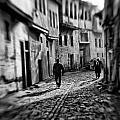 Old City-2 by Okan YILMAZ