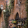 Old City Shop by Bob Phillips