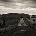 Old Country Roads by Kevin Senter