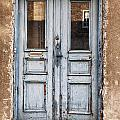 Old Dirty Door by Sophie McAulay