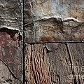 Old Door Textures by James Brunker