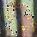 Old Door by Zac AlleyWalker Lowing