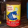 Old Dutch by David Lee Thompson