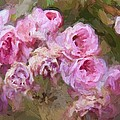 Old English Pink by Alice Gipson