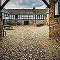 Old Farm by Adrian Evans