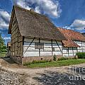 Old Farm by Brothers Beerens