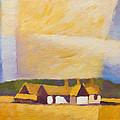 Old Farm by Lutz Baar