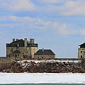 Old Fort Niagara by Michael Allen