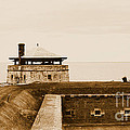 Old Fort Niagara North Redoubt