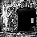 Old Fort Passway by Perry Webster