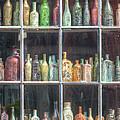 Old Glass by Brenda Bryant