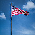Old Glory by Bob and Nancy Kendrick