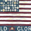 Old Glory by Carol Neal