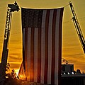Old Glory by Jim Lepard