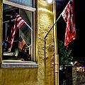 Old Glory Reflected by Christopher Holmes