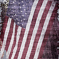 Old Glory Rustic by Debbie Portwood