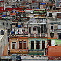 Old Havana by Marc Levine