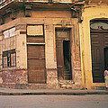 Life In Old Havana by Shaun Higson