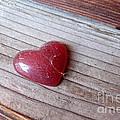 Old Heart by Fabian Roessler