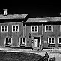 Old Home by Rick Bragan