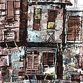 Old Hopuse by Ramesh A R