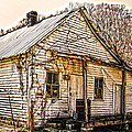 Old Kentucky Store Long Gone by Randall Branham