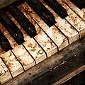 Old Keys by Margie Hurwich