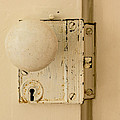 Old Lock by Photographic Arts And Design Studio