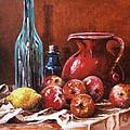 Old Memories by Sinisa Saratlic