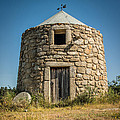 Old Mill by Carlos Caetano