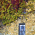 Old Mill Door by Paul W Faust -  Impressions of Light