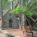 Old Mill  by Ed Waldrop
