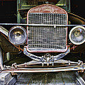 Old Model T by Stacey Sather