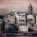 Old New District by Joan Carroll