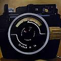 Old Nikon by Jared Wilkins