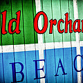 Old Orchard Beach by Karol Livote