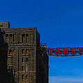 Old Pabst Brewery by Tommy Anderson
