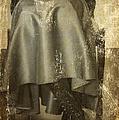 Old Portrait by Margie Hurwich