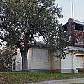 Old Public School by Mick Anderson
