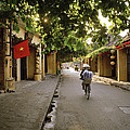 Old Quarter Of Hoi An by Shaun Higson