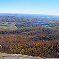 Old Rag Hiking Trail - 121268 by DC Photographer