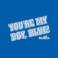 Old School - My Boy Blue by Brand A