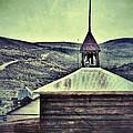 Old Schoolhouse by Jill Battaglia