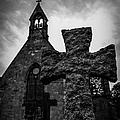 Old Scottish Church 2 by Charlene Gauld