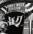 Old Shibe Park - Connie Mack Stadium by Bill Cannon