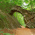 Old Stone Bridge  by Jaroslav Frank