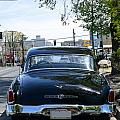 Old Studebaker  by Brent Dolliver