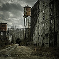 Old Taylor Distillery by Kent Moore
