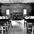 Old Time Religion -- Cades Cove Primitive Baptist Church by Stephen Stookey